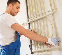 Commercial Plumber Services in La Mirada, CA